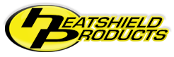 Heatshield Products home of header wraps, exhaust insulation, and other heat shields.