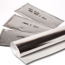 Marine Heat Shield Insulation