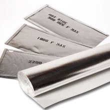 Heat Shield and Thermal Barriers