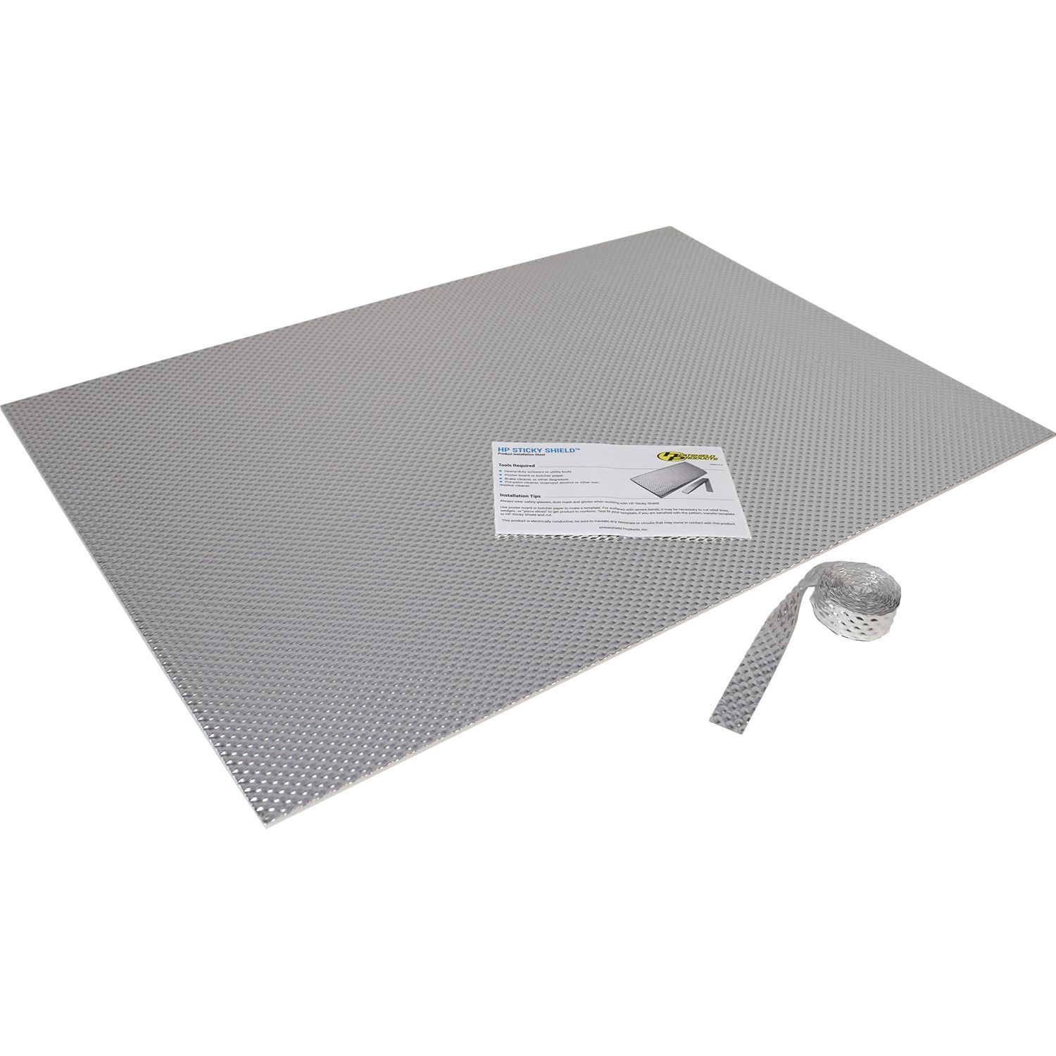 Heat Shield Kit For Kitchen Cabinets