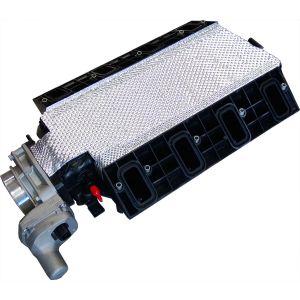 LS Intake Heat shield