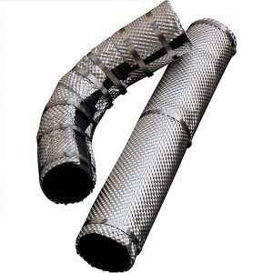 Exhaust Heat Shield Heatshield Armor