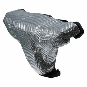 Header Heat Shield