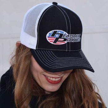 Patriotic Hot Rod Hat