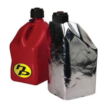Fuel Can heat Shield