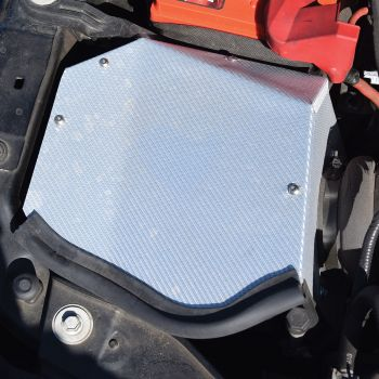 Air Box Heat Shield