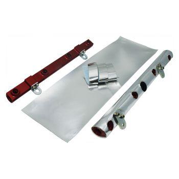 Fuel Rail heat Shield Kit