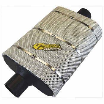Muffler Heat Shield