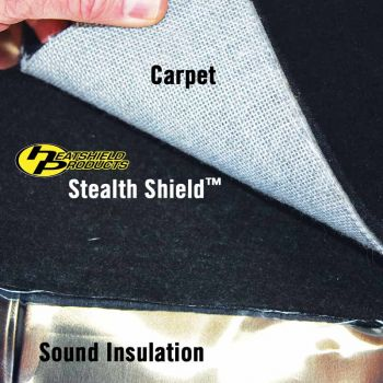 Interior Heat Shield
