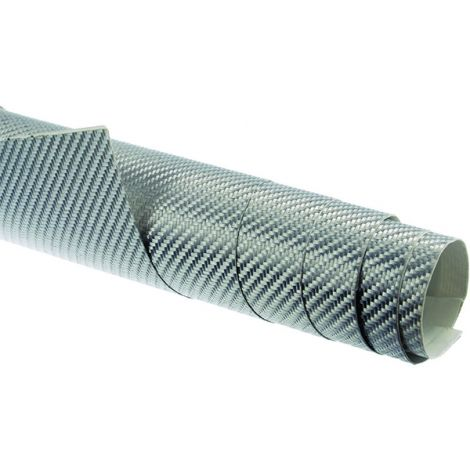 Element Resistant Heat Shield for Marine Applications