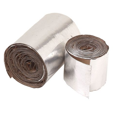 Moto Foil Heat Shield Tape