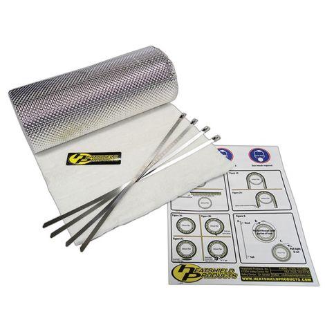 Heatshield Armor Kit