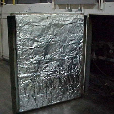 Industrial Thermaflect Shield