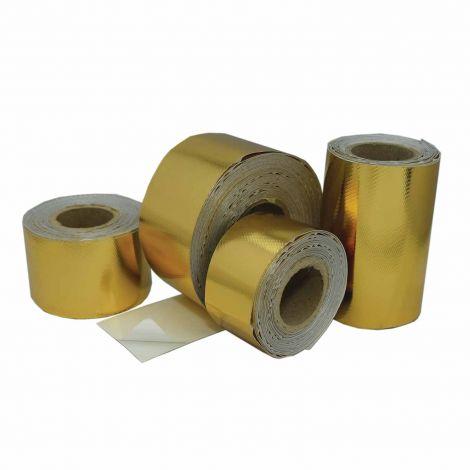 Gold Heat Shield Tape