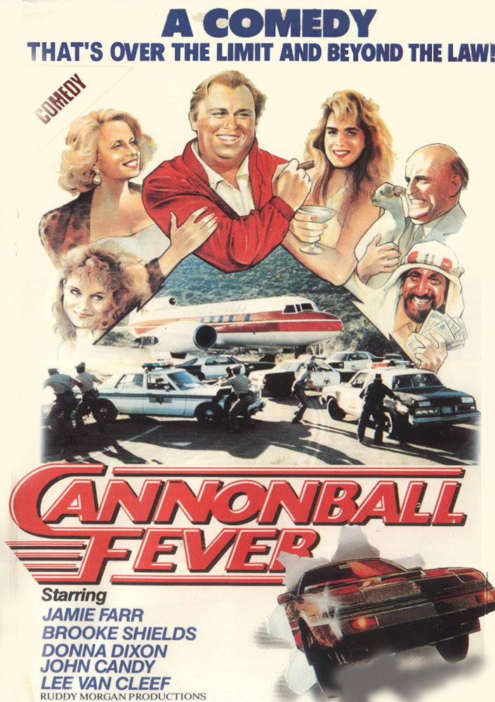 Cannonball Fever