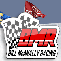 Bill McAnally Racing Heatshield Products