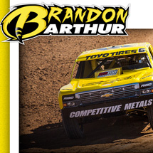 Brandon Arthur Heatshield Products